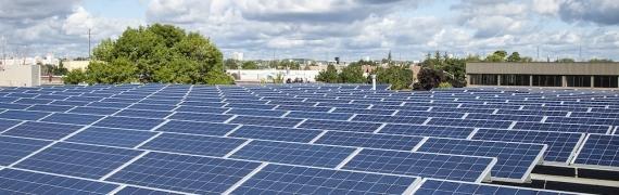 Renewable Green Energy Program Norstar